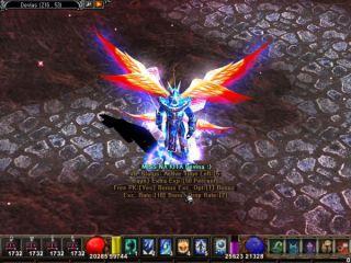 Cách chơi phù thủy Dark Wizard DW trong MU từ A - Z