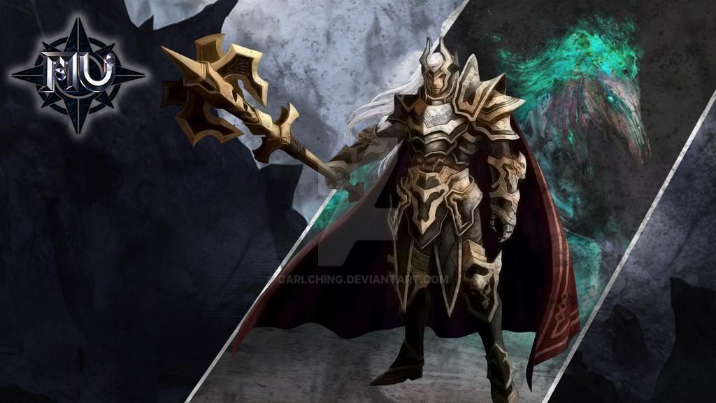 dark lord mu online jpg