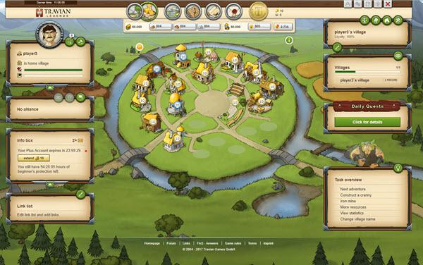 travian village map jpg