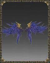 Cánh Hỏa Thiên - Despair Wings - Wing 2 - Mu Online