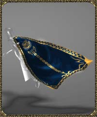 Áo Choàng Của Vua - Cape of Lord - Wing 2 - Mu Online
