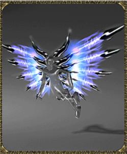 Cánh Bóng Đêm - Darkness Wings - Wing 2 - Mu Online