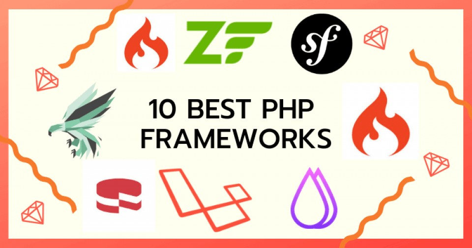 top php framework tot nhat jpg