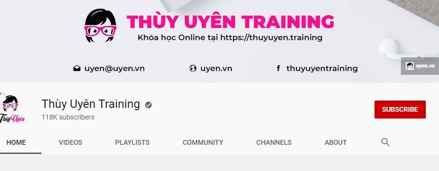 thuy uyen training JPG