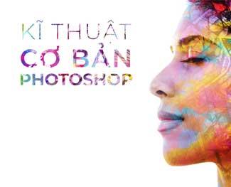 Khóa học Photoshop cơ bản (HP 2.1)