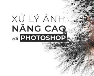 Khóa học Photoshop nâng cao (HP 2.2)