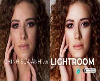 Khóa học chỉnh sửa ảnh với Photoshop & Lightroom (HP 2.5)