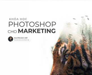 Khóa học Photoshop dành cho Marketing (HP 3.1)