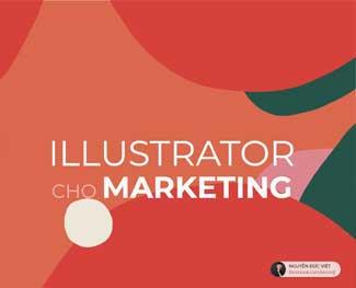 Khóa học illustrator dành cho Marketing (HP 3.2)