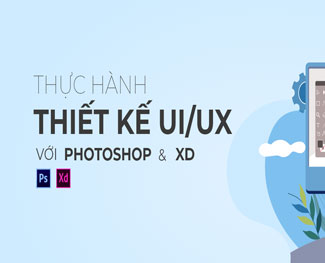Khóa học kỹ thuật và quy trình thiết kế UI/UX (HP 6.1)