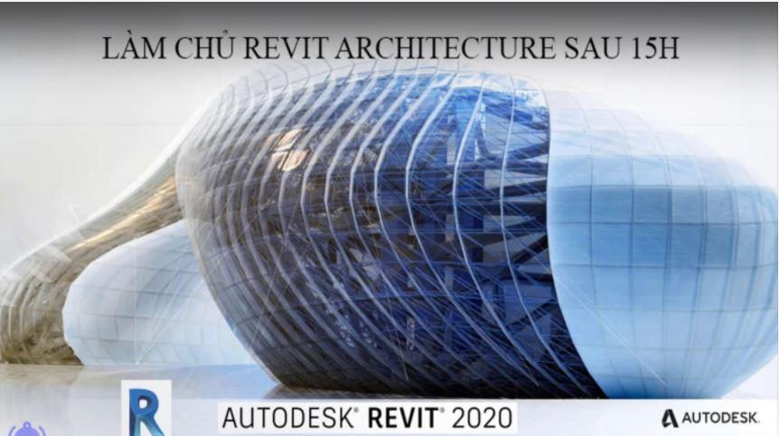 top khoa hoc revit 20Architecture 1 1  jpg