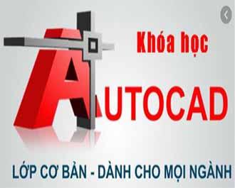 Đây là 5 khóa học AutoCAD online được đánh giá tốt nhất trên Unica