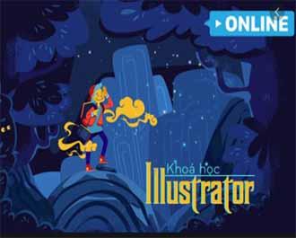Top 5 khóa học Illustrator từ cơ bản đến nâng cao theo lộ trình AZ