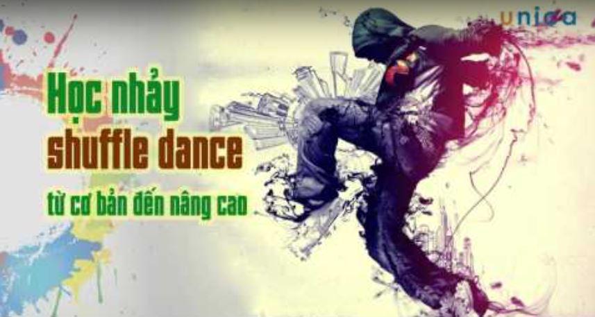 top khoa hoc shuffle hiphop 1 JPG