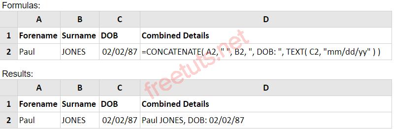 ham concatenate trong excel 1 PNG