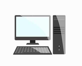 Đánh giá máy tính bàn PC