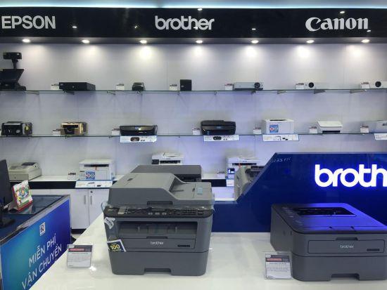 Tư vấn nên chọn hãng máy in nào tốt? Mua máy in ở đâu giá tốt nhất?