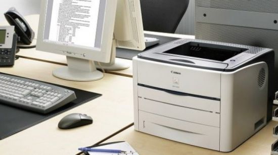 Nên chọn loại máy in nào tốt nhất sử dụng cho văn phòng và gia đình