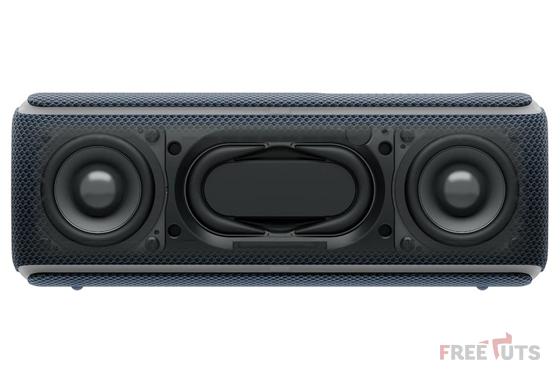Loa xách tay Bluetooth & NFC Sony SRS-XB21