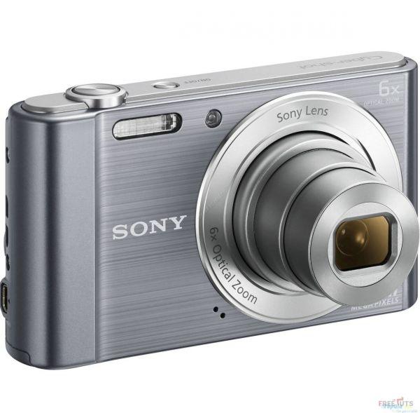 Máy ảnh Sony W810