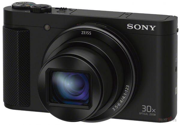 Máy Ảnh Sony HX90V