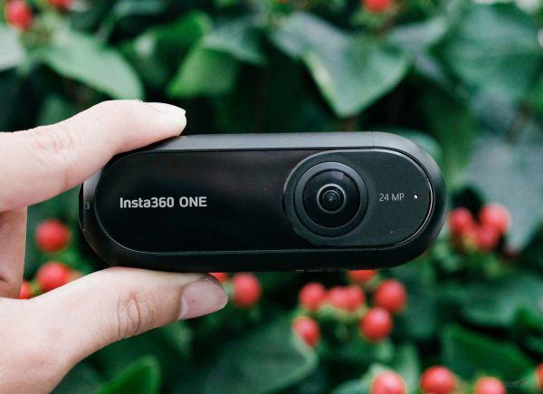 Camera Insta360 One