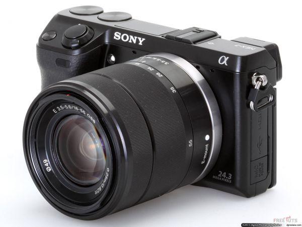 Máy ảnh Sony NEX-7