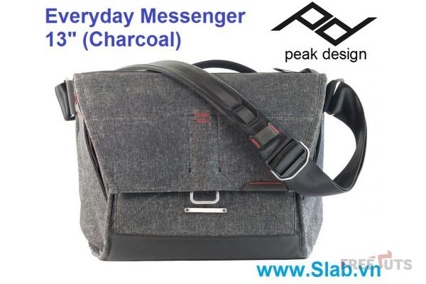 Túi đựng máy ảnh Peak Design Everyday Messenger 13 V2