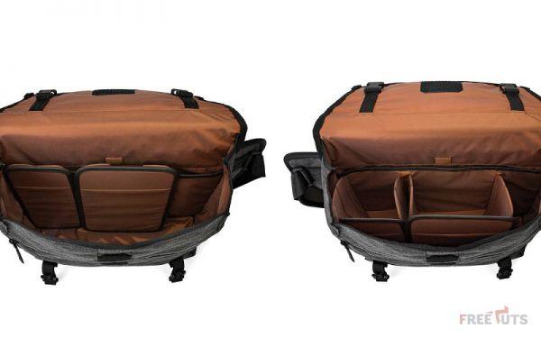 Túi đựng máy ảnh LowePro Streetline SL 140