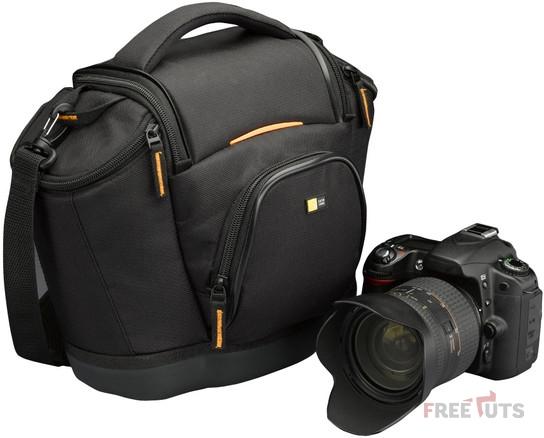 Túi đựng máy ảnh Case Logic SLRC-202