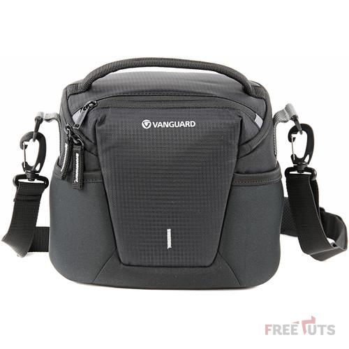 Túi máy ảnh Vanguard VEO Discover 22