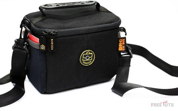Túi máy ảnh Baroca CA-805