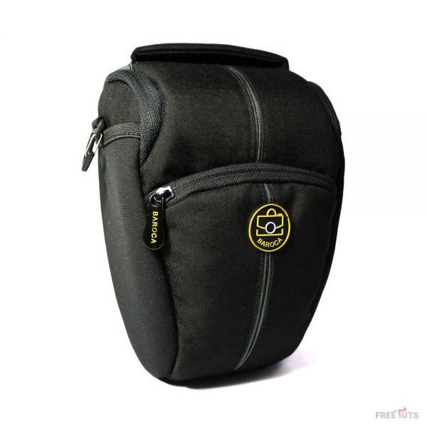 Túi máy ảnh Baroca CA-807