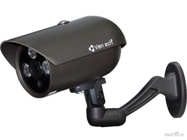 Camera VANTECH VP-124AHDH