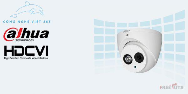 Camera Dahua HAC-HDW1230EMP-A