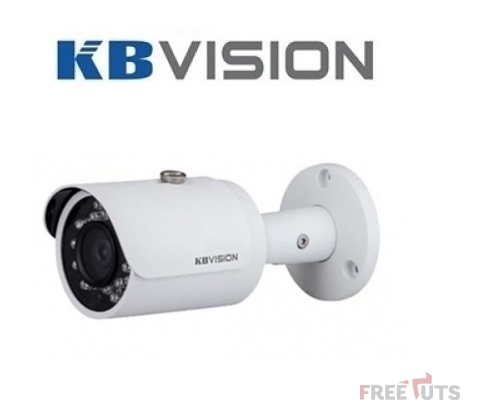 Camera KBVISION IP KX-3011N