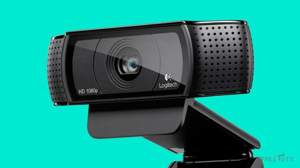 Webcam Logitech C920 (HD)