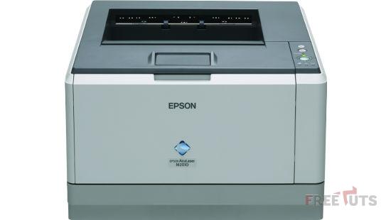 Máy In Laser Epson M2010DN