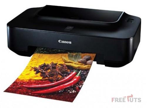 Máy in Canon Pixma iP 2770
