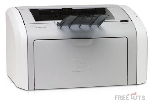 Máy in HP Laserjet 1020