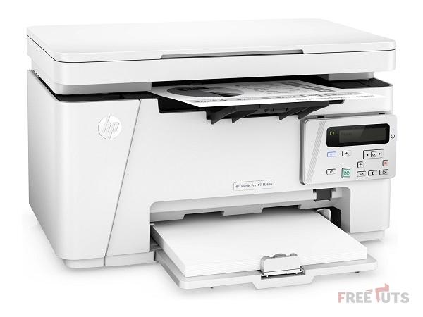 Máy in HP LaserJet Pro MFP M26A