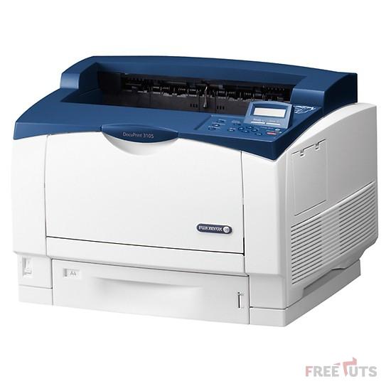 Máy In Fuji Xerox DP3105
