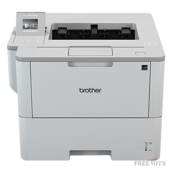 Máy In Laser Brother HL-L6400DW