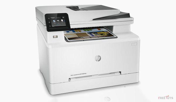 Máy In HP LaserJet Pro M281FDW