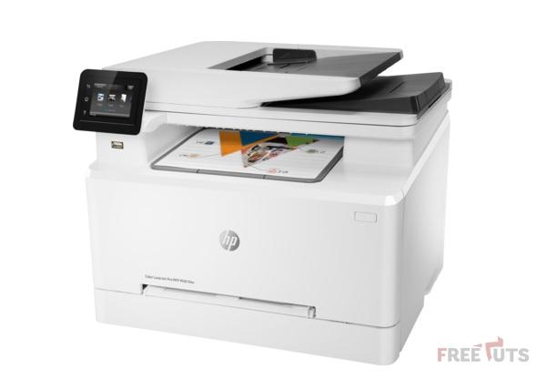 Máy In HP LaserJet Pro MFP M274N