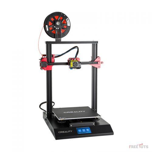 Máy in 3D Creality Cr10S Pro