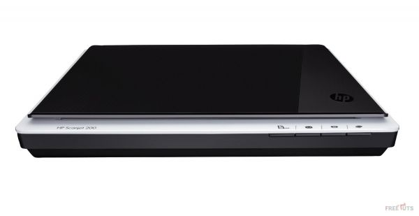 Máy scan HP200 L2734A