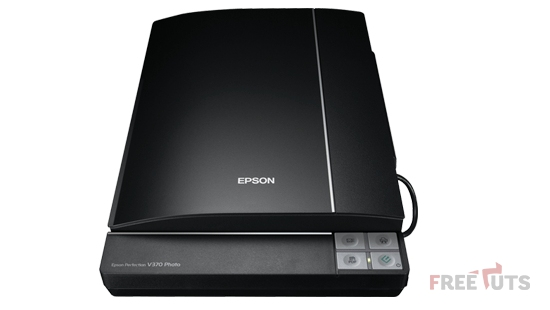 Máy Scan Epson V330