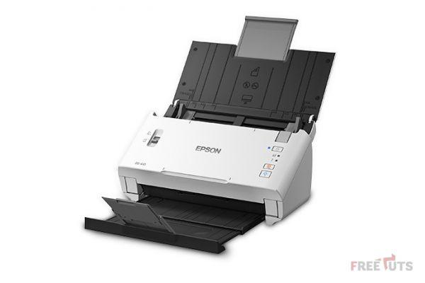 Máy scan Epson DS 410