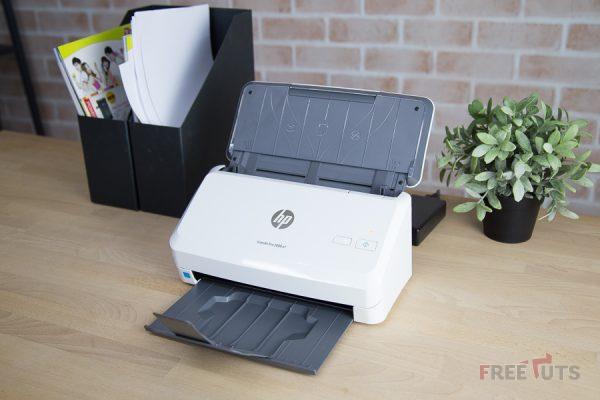 Máy HP ScanJet Pro 2000 s1